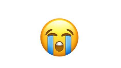 Es uno de los emojis más utilizados en el mundo, según Emojipedia.