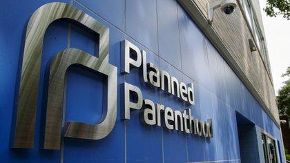 Oficinas de Planned Parenthooden New York (REUTERS)