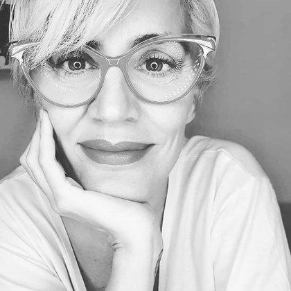 Débora D'Amato (Foto: Instagram)