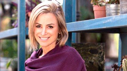 Silvina Moschini, fundadora de TransparentBusiness y SheWorks