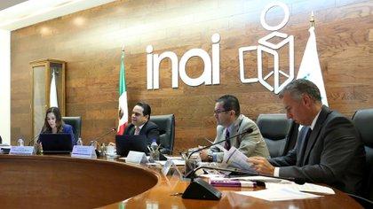 Según el seguimiento del INAI, del 12 de junio de 2003  al 23 de febrero de 2020, se habían identificado 496 solicitudes de acceso a la información con el tema Odebrecht (Foto: INAI)