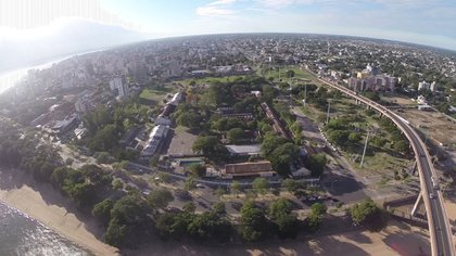 """""""Proyecto Urbano Costero"""" en Corrientes"""