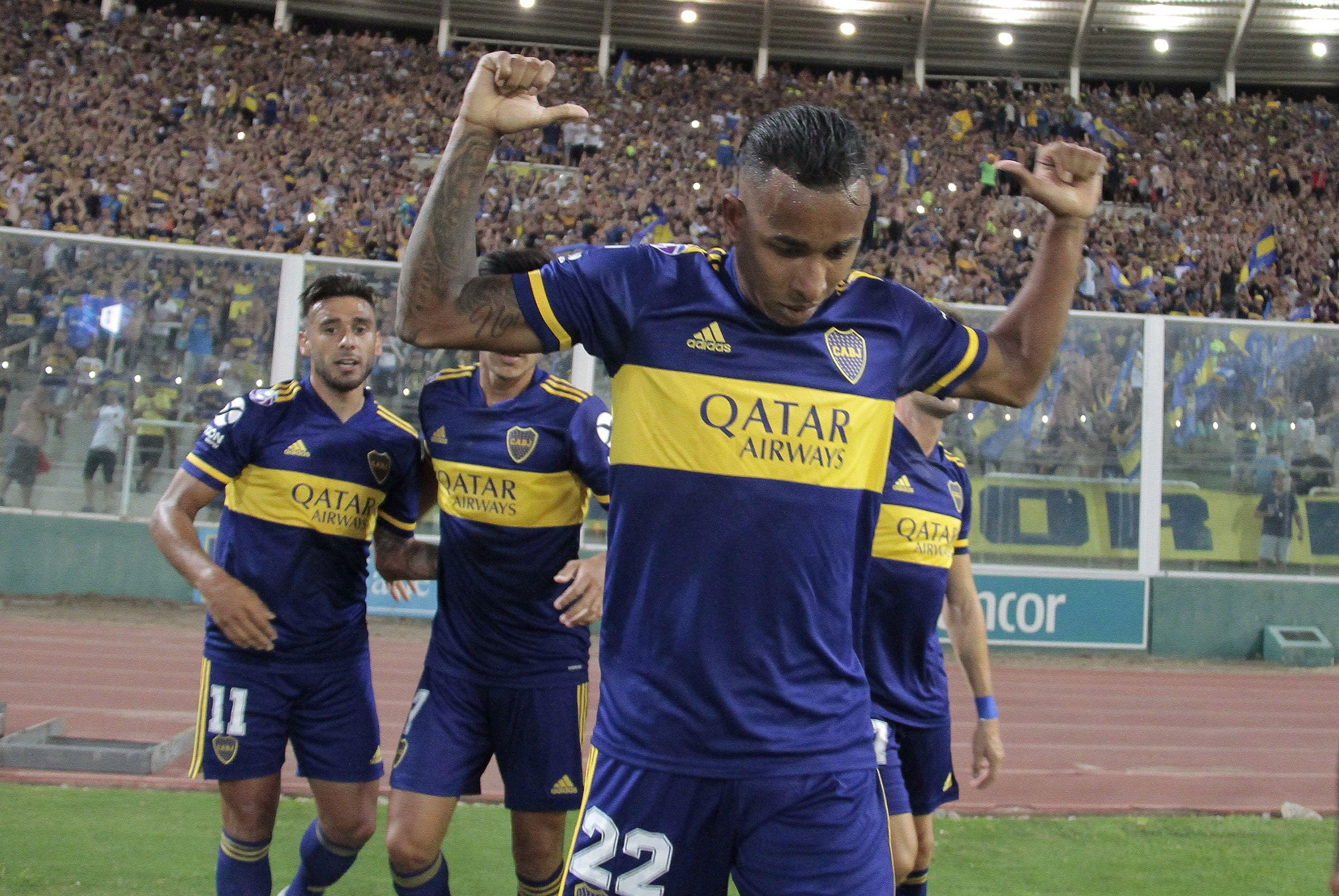 Villa podría ser transferido en las próximas semanas (Foto: Irma Montiel/Télam)