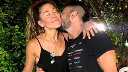 Jimena Barón y Tucu López