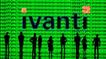 Logo del grupo Ivanti