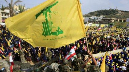 Hezbollah atacó con aviones no tripulados la región de Alepo
