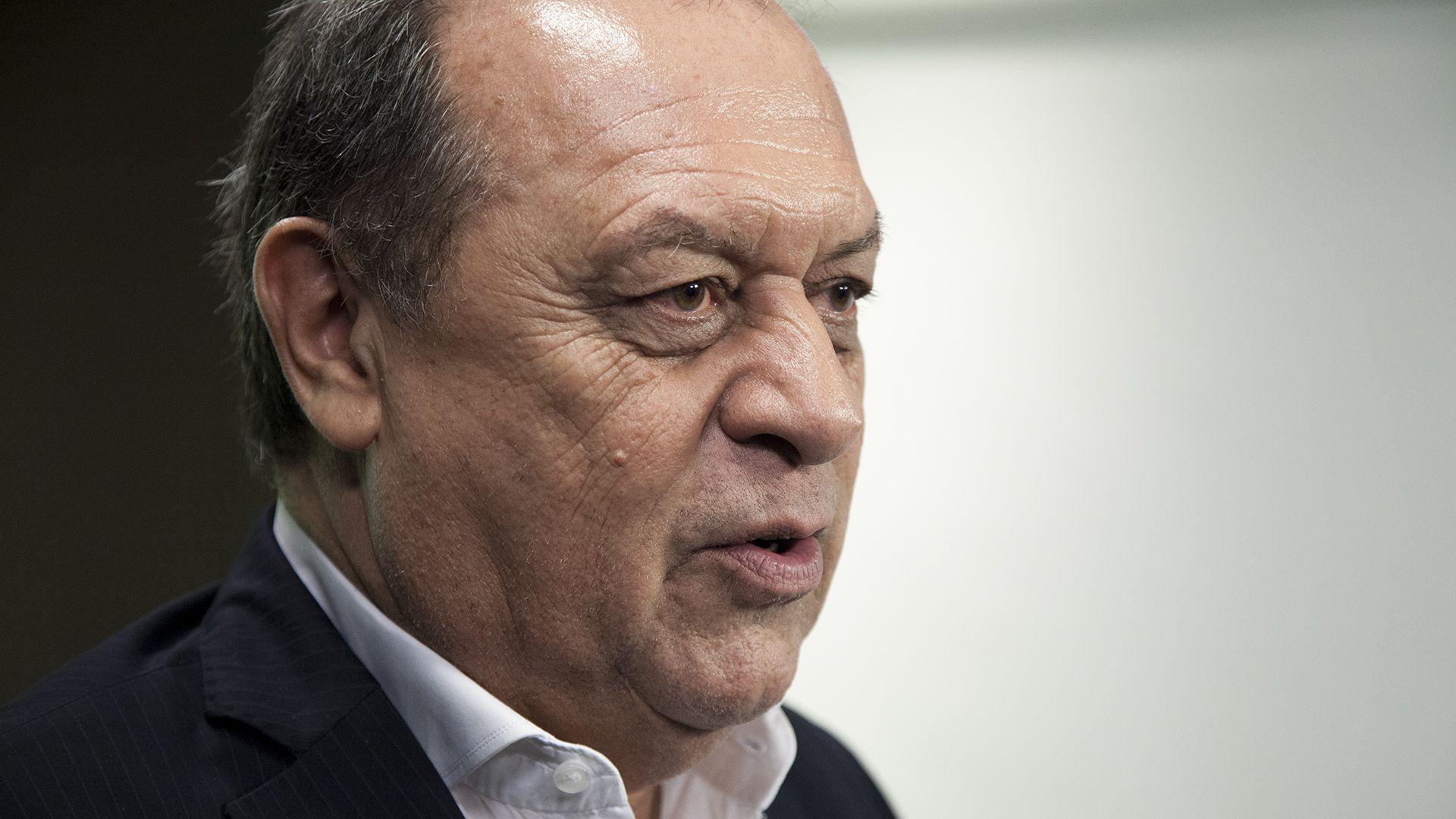 El cordobés fue el ministro y secretario de Turismo de la Nación durante el mandato de Mauricio Macri