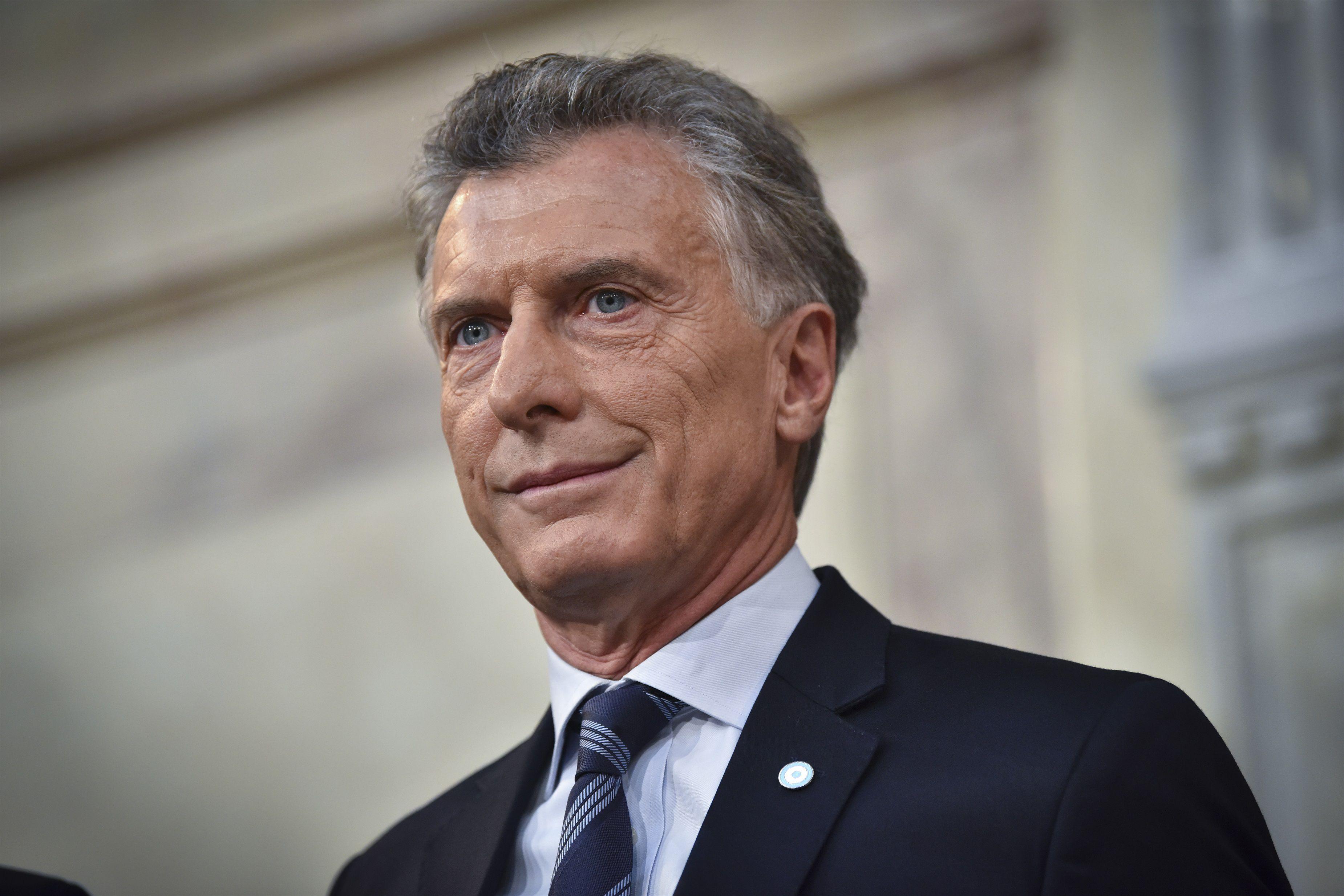 Mauricio Macri designó a Pablo Lanusse como su abogado defensor