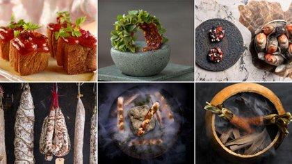 La octava lista anual de Latin America's 50 Best Restaurants se dio a conocer esta tarde, como una manera de apoyar al sector en medio de uno de los momentos más difíciles para la industria mundial de restaurantes