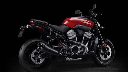 El lanzamiento de la Harley-Davidson Bronx también debió postergarse para 2021.