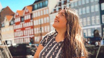 """Emigró a Dinamarca, trabaja como niñera de una familia millonaria y ahorra mil euros por mes: """"Es muy difícil pensar en volver cuando acá se vive tan bien"""""""