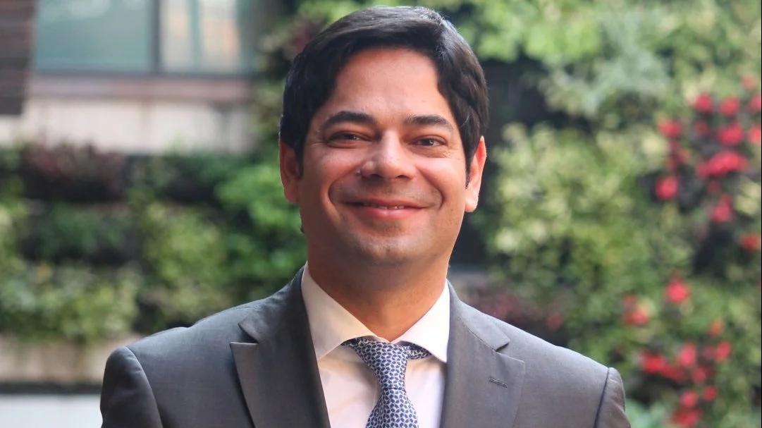 Guillermo Herrera - Mindeporte