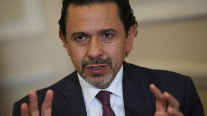 Dura carta de Premios Nobel y otros personajes internacionales: piden renuncia del Comisionado de Paz Miguel Ceballos