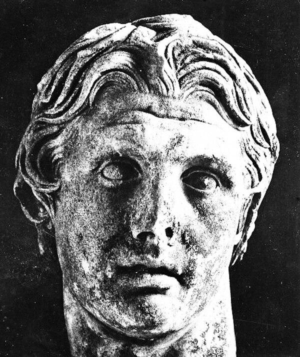 El sitio de sepulcro de Alejandro Magno ha sido un misterio desde que su cuerpo fue robado poco tiempo luego de ser enterrado en Alejandría