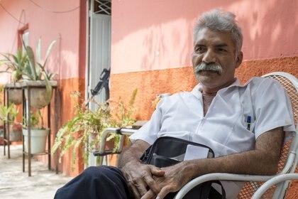 José Mireles dedicó su vida a ayudar a su comunidad (Foto: Bernardo de Niz / Zuma Press)