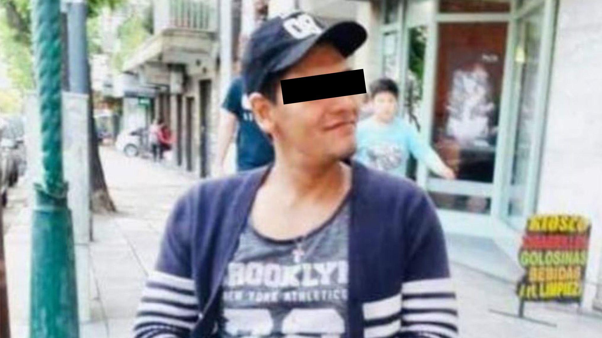 IRINEO GARZON ACUSADO VIOLACION