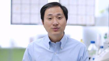 He Jiankui, el médico chino de la polémica