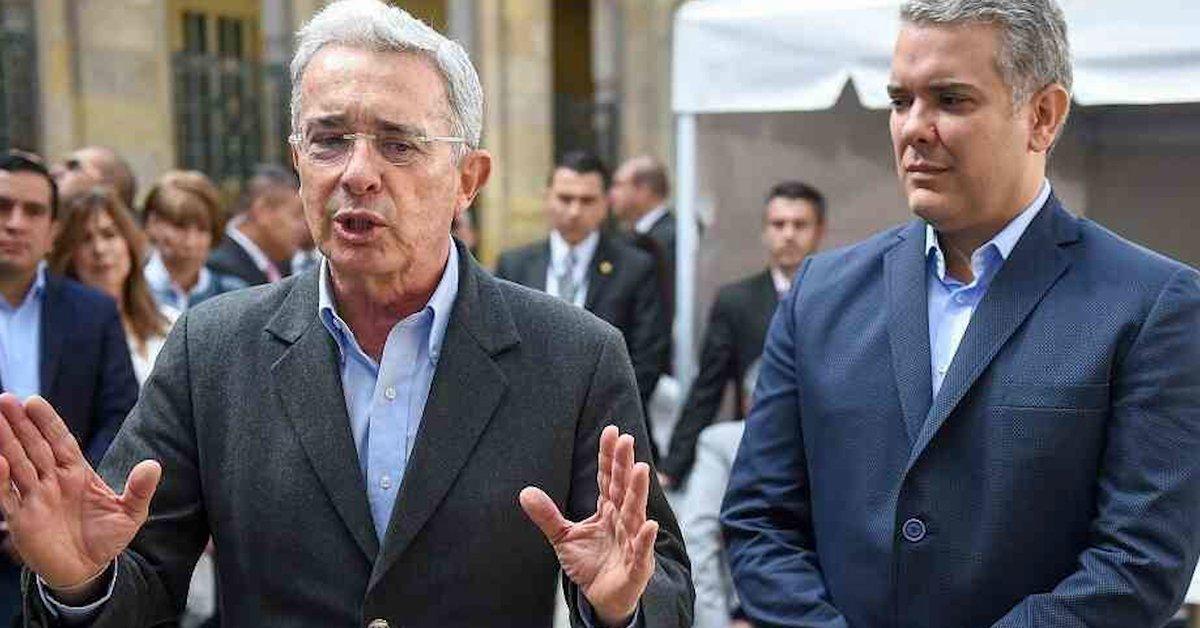 Colombia, conmovida por el arresto de Álvaro Uribe: qué pasará con el ex presidente y el gobierno de Iván Duque  - Infobae