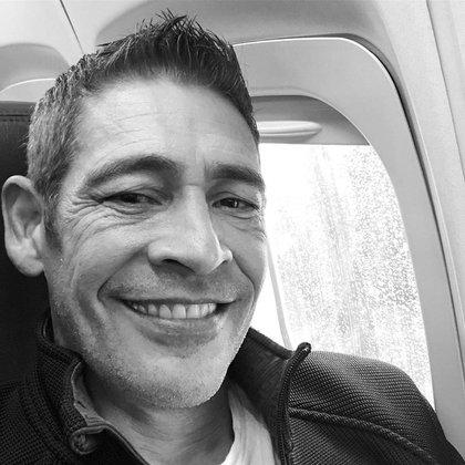 Johnny Lozada asegura haber vivido una gran experiencia, ajena a los rumores y a lo declarado por Roselló (Foto: Instagram de @johnnylozada)