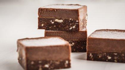 Se prepararán unas 5 mil piezas dulces, unos 400 kilos de chocolate vegano de Valrhona (Shutterstock)