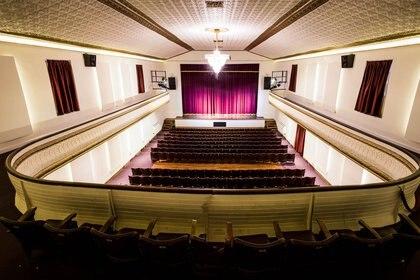 Teatro Seminari de Escobar