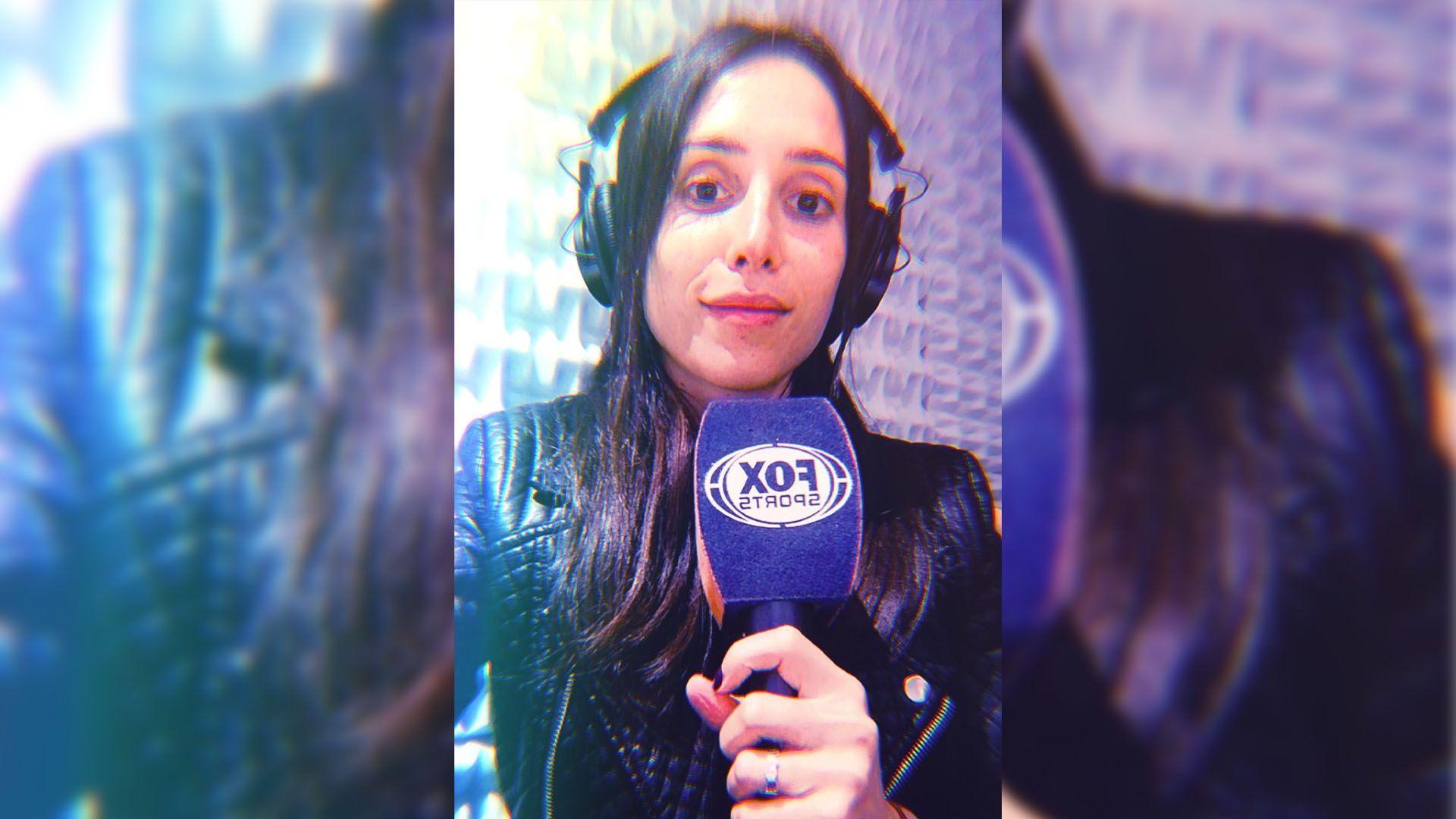 Sofia Lavarello inhouse