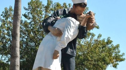 Los besos pueden ser determinantes al momento de escoger pareja (Foto: Archivo)