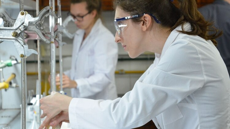 Todavía existe una fuerte brecha de género en las ingenierías(UTN CABA)