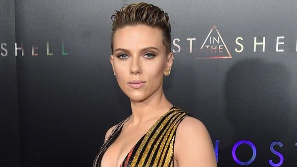 Scarlett Johansson (Photo by Jamie McCarthy/Getty Images)