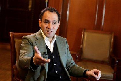 Aseguró que se hubiera incrementado la deuda con 400,000 millones de pesos adicionales (Foto: Reuters / Gustavo Graf Maldonado)