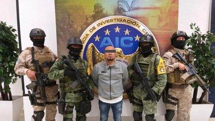 El capo fue detenido en un operativo realizado en el céntrico estado de Guanajuato abarcó dos inmuebles ubicados en el pequeño municipio de Santa Cruz de Juventino Rosas (Foto: Europa Press)