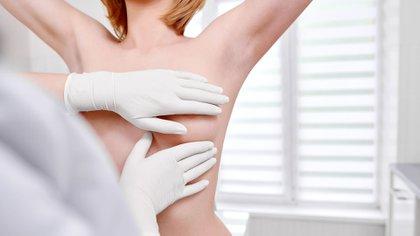 Los controles anuales son clave para detectar un cáncer en forma precoz (Shutterstock)