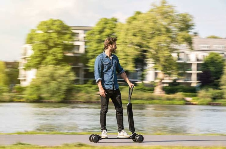Este dispositivo forma parte de una apuesta por parte de las automotrices por elaborar vehículos sostenibles. (Foto: Audi)