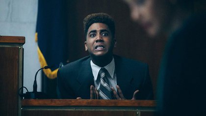 Jharrel Jerome ( When They See Us)