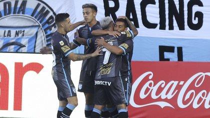 Atlético Tucumán fue el primer equipo que se clasificó a la Fase Campeón del torneo (FotoBaires)