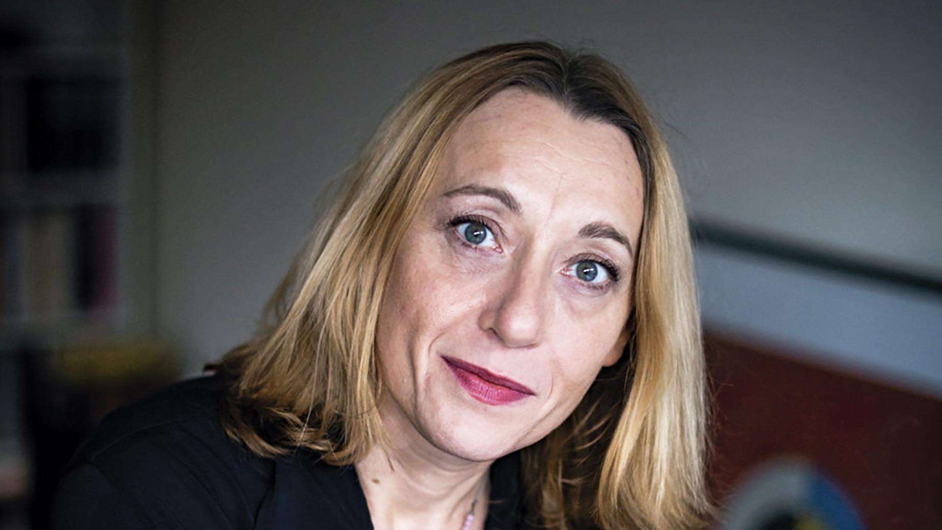 Actrices Porno Retirada Francia quién es virginie despentes, la escritora feminista que