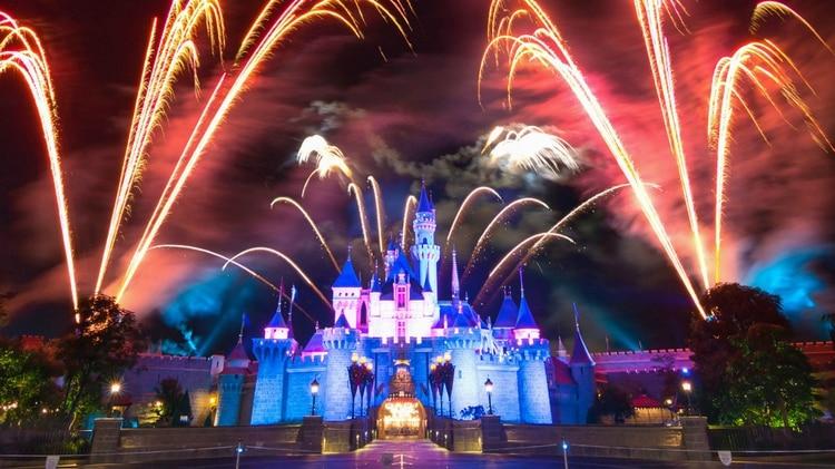 Disneyland había subido sus precios por última vez en enero de 2019
