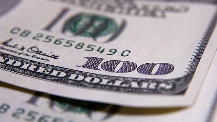 El precio del dólarse disparó de $45 a más de $60 en apenas 20 días