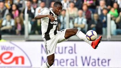 De ascendencia angoleña, juega de volante defensivo y es internacional con la selección de Francia. Surgió de las inferiores del Troyes, equipo en el que debutó en primera en 2005. Pasó al Saint-Etienne y en 2011 arribó al PSG en donde brilló hasta 2018 cuando fue transferido a la Juventus. Foto: REUTERS/Massimo Pinca