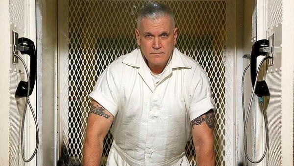 John David Battaglia fue ejecutado la noche del jueves en Texas. En mayo de 2001 asesinó a sus dos pequeñas hijas Faith y Liberty, de 9 y 6 años