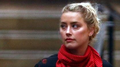 Durante el juicio se han revelado diversos relatos en torno a la pareja, como el abuso de sustancias de Johnny Depp y el consumo excesivo de vino de Amber Heard. (Foto: REUTERS/Hannah McKay)