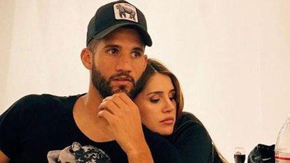 Licha López y Mica Tinelli (Fotos: Instagram)