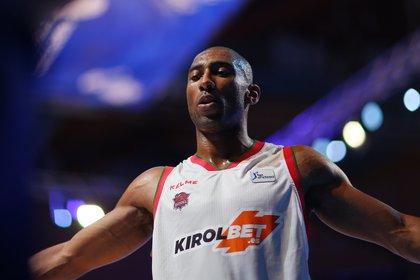 10/01/2019 Jayson Granger (Baskonia) DEPORTES ACB PHOTO