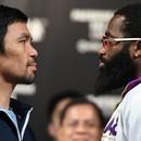 Broner y Pacquiao se enfrentarán en el MGM de Las Vegas