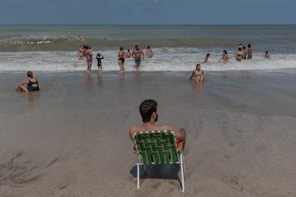 Con los reintegros se busca reactivar la actividad turística (Diego Medina)