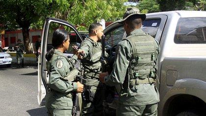 El general venezolano recibía la droga en su país y la enviaba a Centroamérica desde pistas clandestinas.