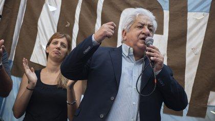 Julio Piumato (Adrián Escandar)