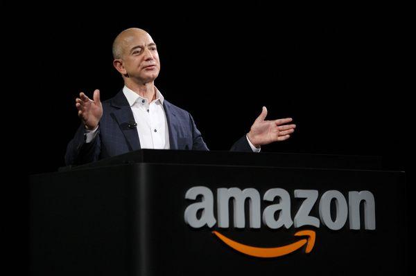 Amazon planea invertir 5.000 millones de dólares en una nueva mega sede