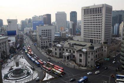 Millones de personas se movilizaron en Seúl cuando se conoció el caso de Cho (EFE/Jeon Heon-Kyun)