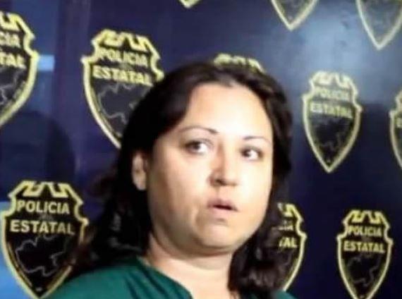 """Rosalina Carrillo Ochoa """"La Estrella"""", era sicaria del Cártel Jalisco Nueva Generación (Foto: archivo)"""